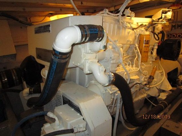 "82 1971 WILLARD ""65"" Pilothouse Motor Yacht 2819887"