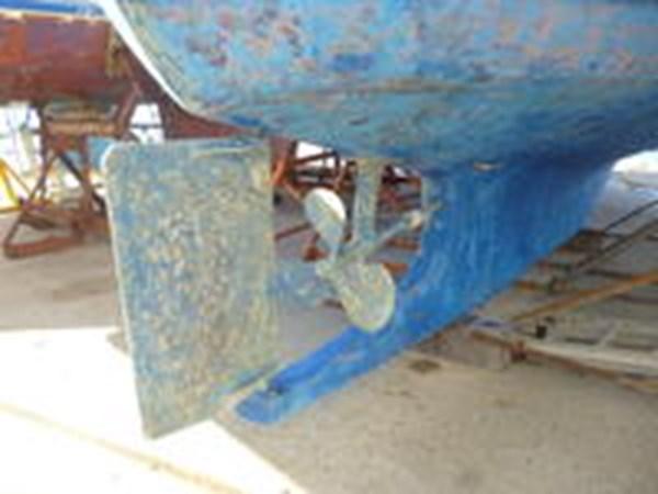 P1040429 1980 NAUTICAT  Motorsailor 2820260
