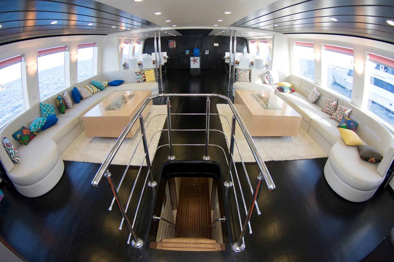 2015 CUSTOM  Motor Yacht 2820537