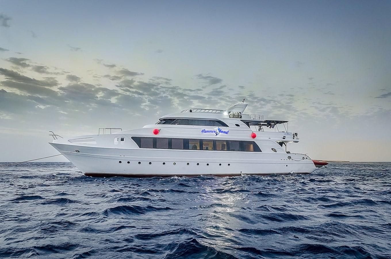 2015 CUSTOM  Motor Yacht 2820543