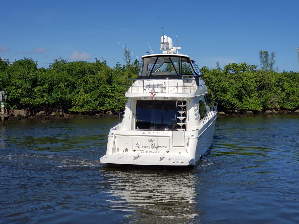 20191028_142720_resized (1) 2008 CARVER Voyager Motor Yacht 2824153