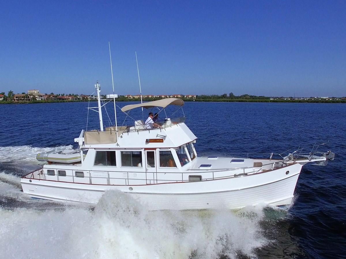 7308600_20200117093741718_1_XLARGE 2002 GRAND BANKS 46 Classic Trawler 2821904