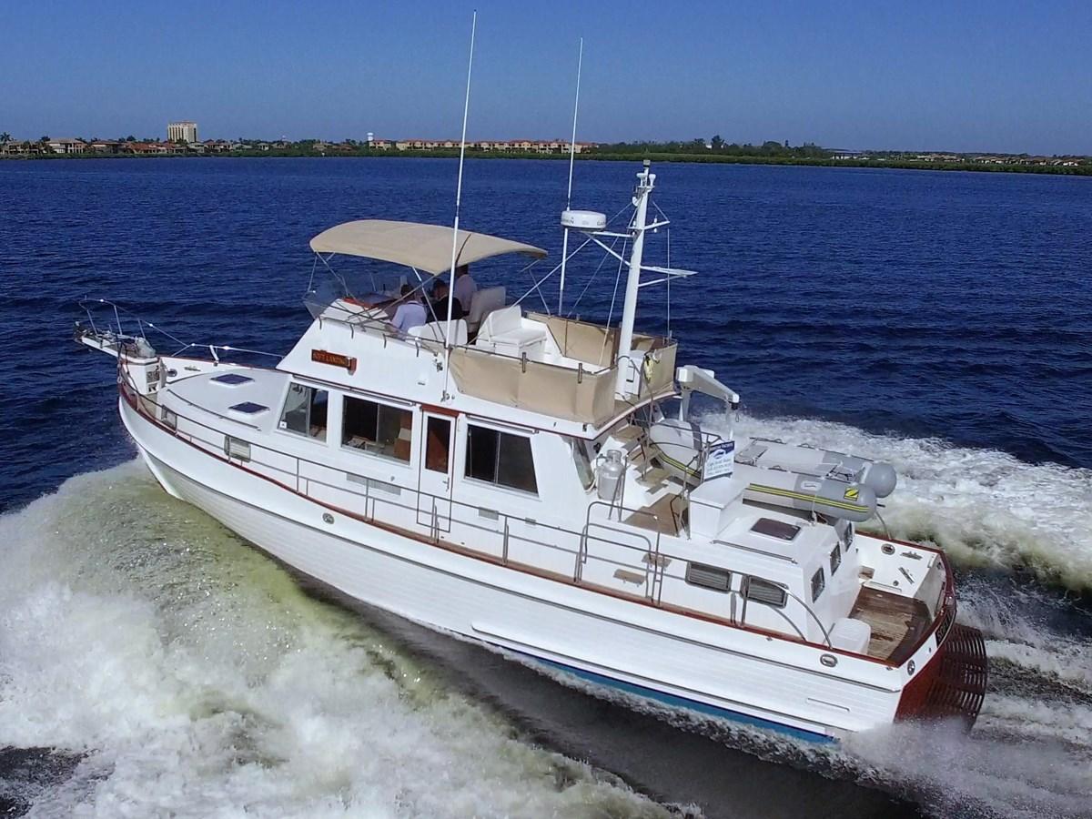 7308600_20200117093753581_1_XLARGE 2002 GRAND BANKS 46 Classic Trawler 2821906
