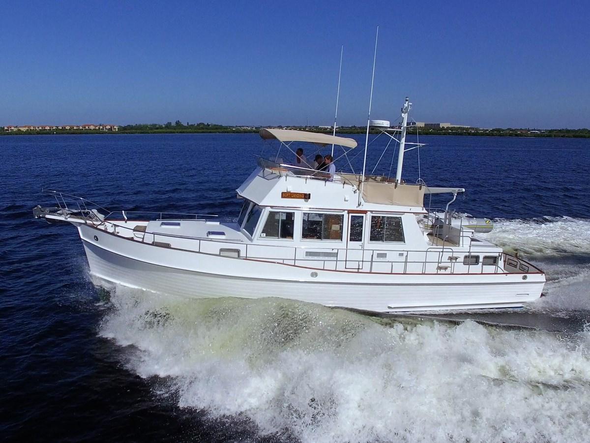 7308600_20200117093802869_1_XLARGE 2002 GRAND BANKS 46 Classic Trawler 2821907