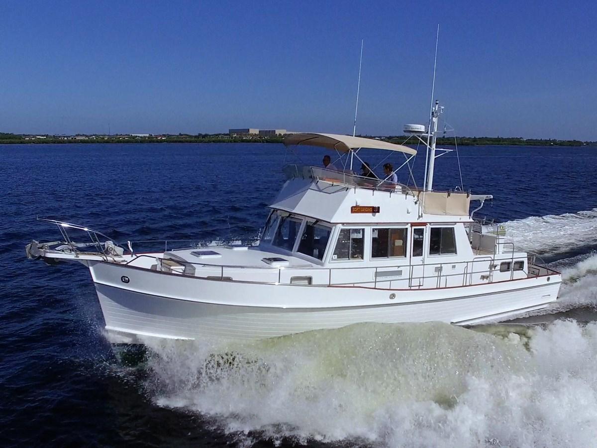 7308600_20200117093809509_1_XLARGE 2002 GRAND BANKS 46 Classic Trawler 2821908