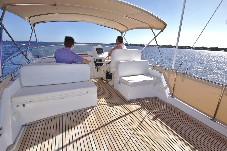 7308600_20200117093827923_1_XLARGE 2002 GRAND BANKS 46 Classic Trawler 2821909