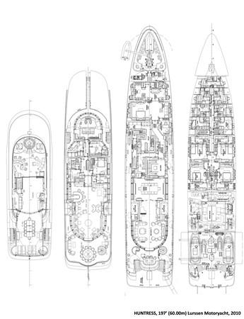 Huntress_197-Layout - 020520 2010 LURSSEN  Motor Yacht 2837122
