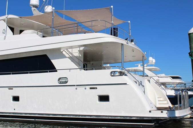 OCEAN ALEXANDER WIGGLE ROOM Yacht for Sale