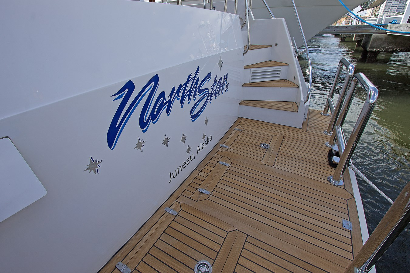 2008 OFFSHORE YACHTS Flushdeck Motor Yacht 2824642