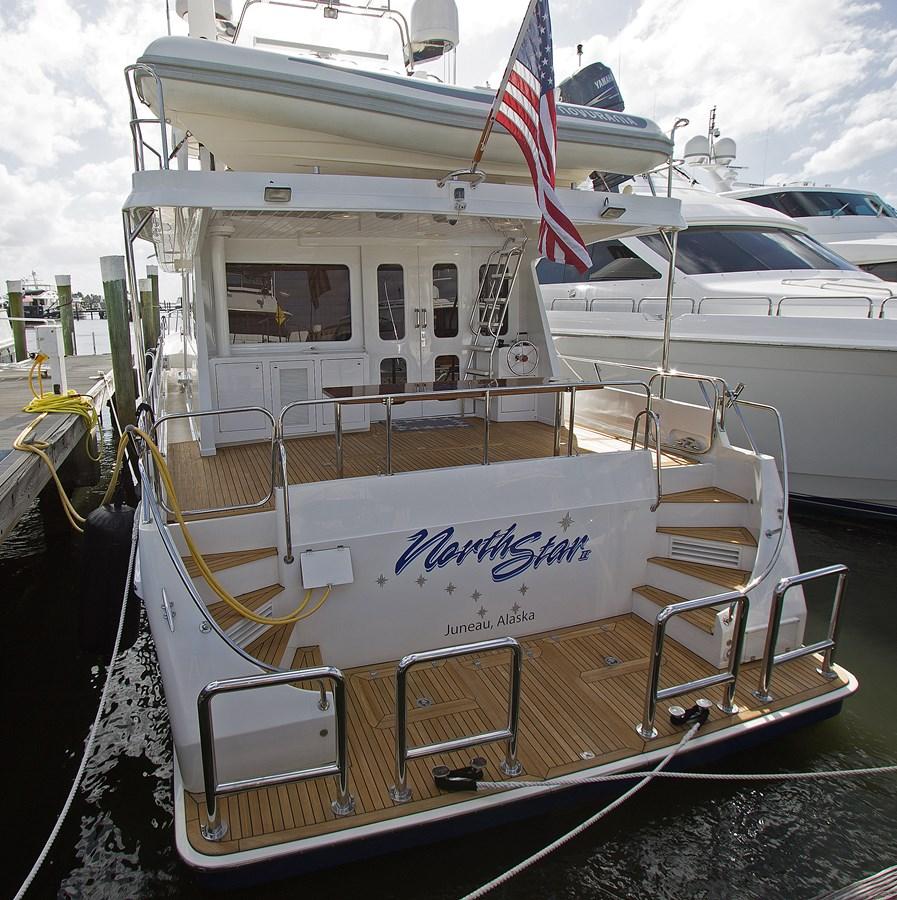 2008 OFFSHORE YACHTS Flushdeck Motor Yacht 2824677