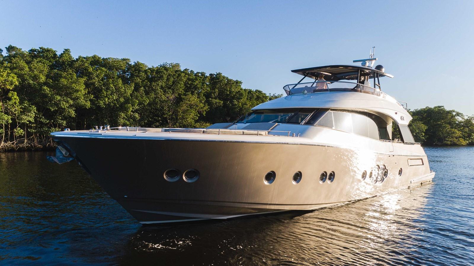 76 Monte Carlo (7 of 127) 2014 MONTE CARLO YACHTS Motoryacht Motor Yacht 2824980