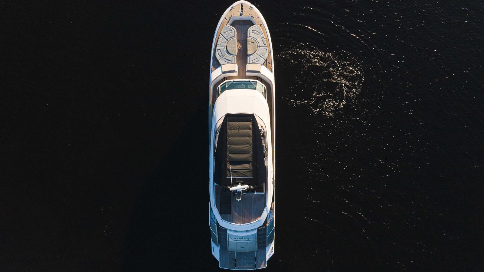 76 Monte Carlo (16 of 127) 2014 MONTE CARLO YACHTS Motoryacht Motor Yacht 2824984