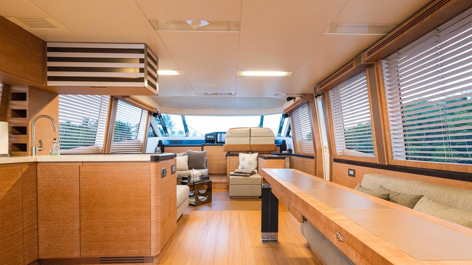 76 Monte Carlo (92 of 127) 2014 MONTE CARLO YACHTS Motoryacht Motor Yacht 2825140