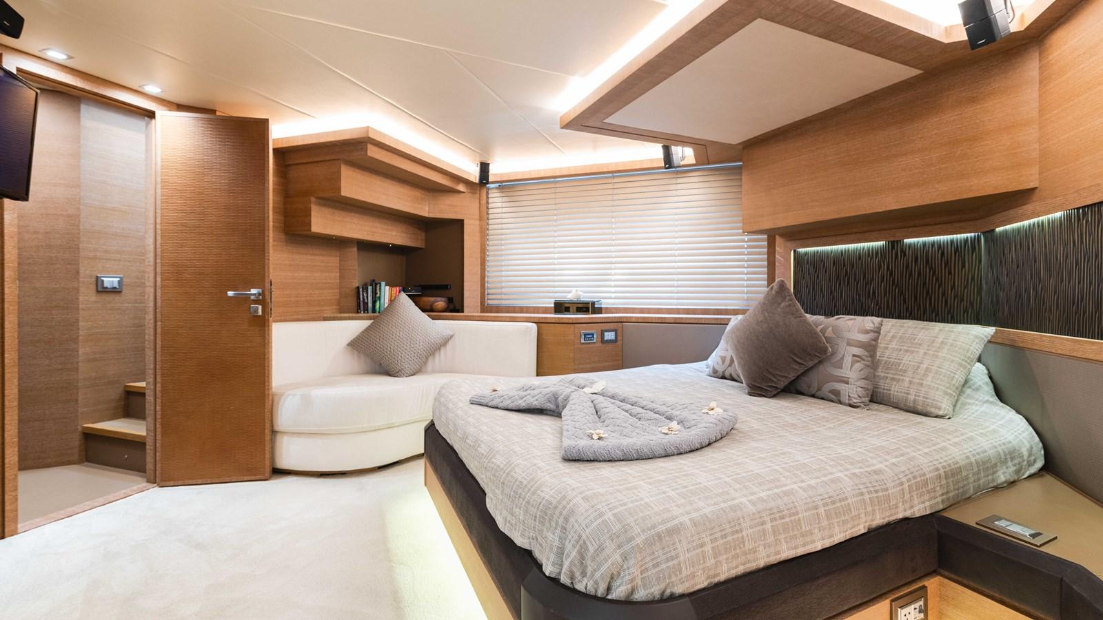 76 Monte Carlo (23 of 127) 2014 MONTE CARLO YACHTS Motoryacht Motor Yacht 2825169