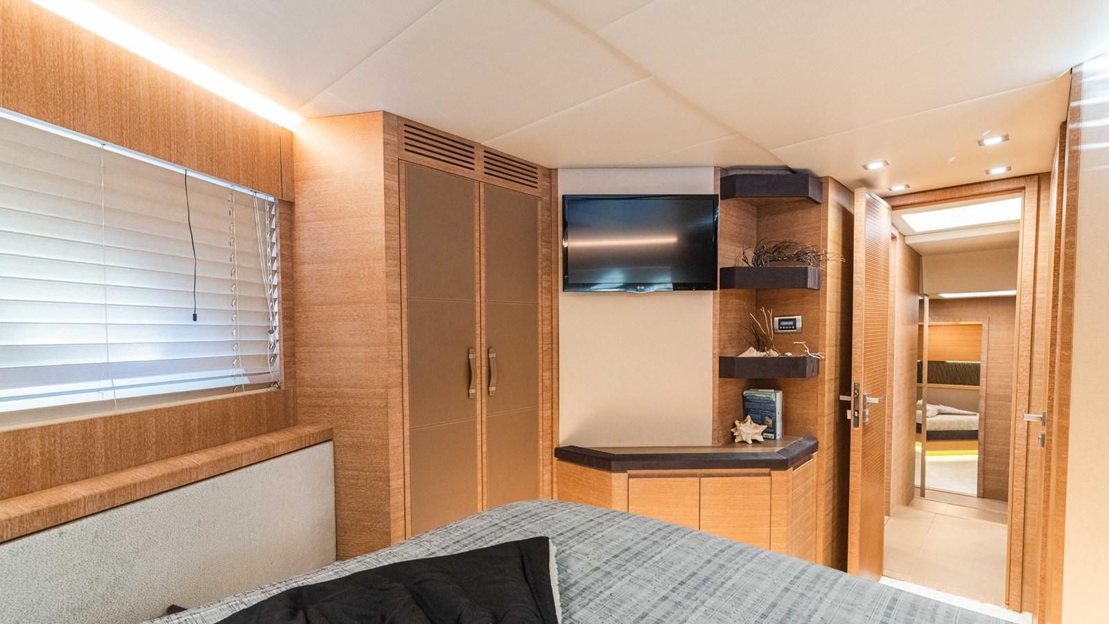 76 Monte Carlo (46 of 127) 2014 MONTE CARLO YACHTS Motoryacht Motor Yacht 2825210