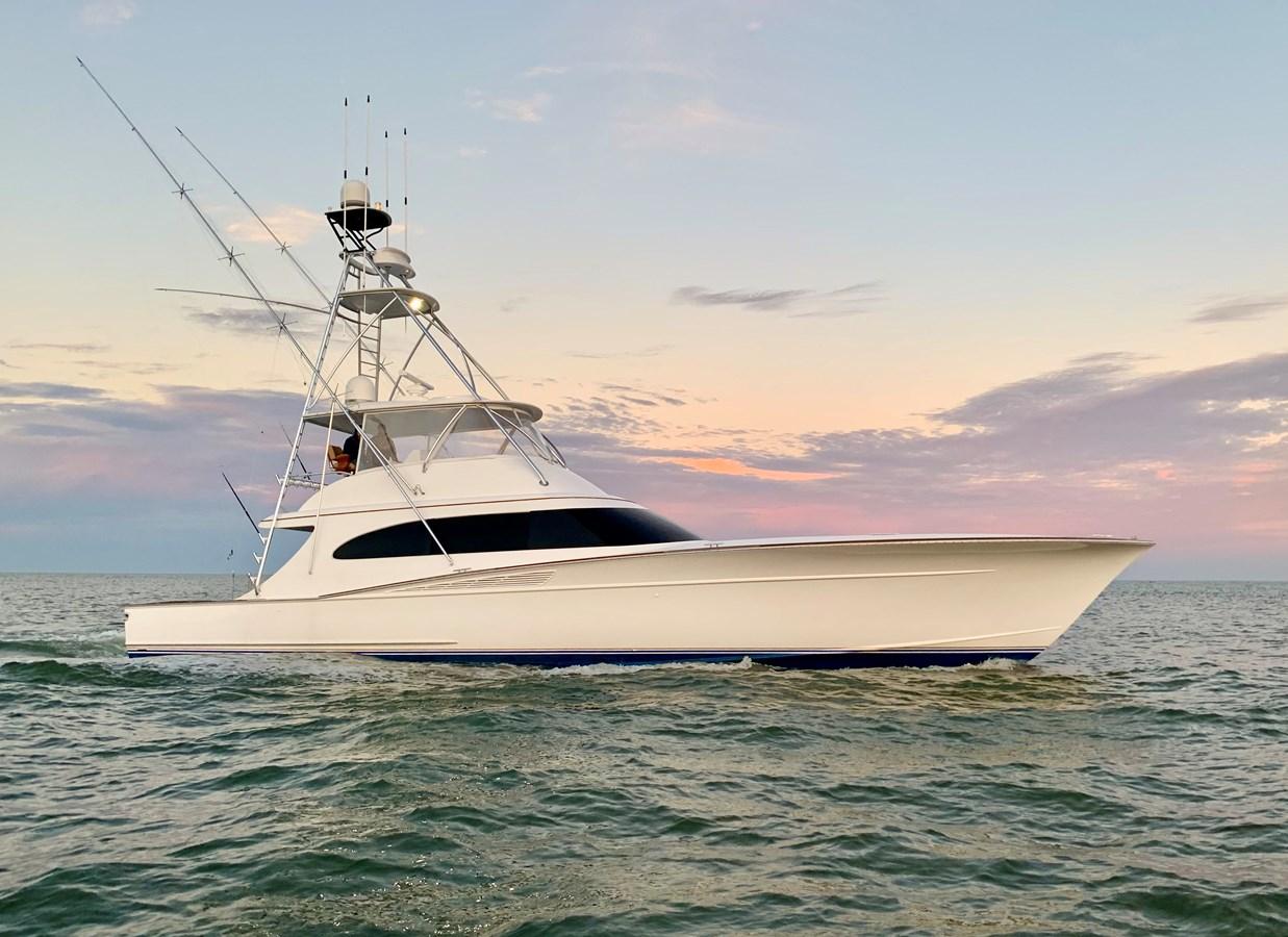 IMG_0366 2014 SPENCER YACHTS  Sport Fisherman 2826096
