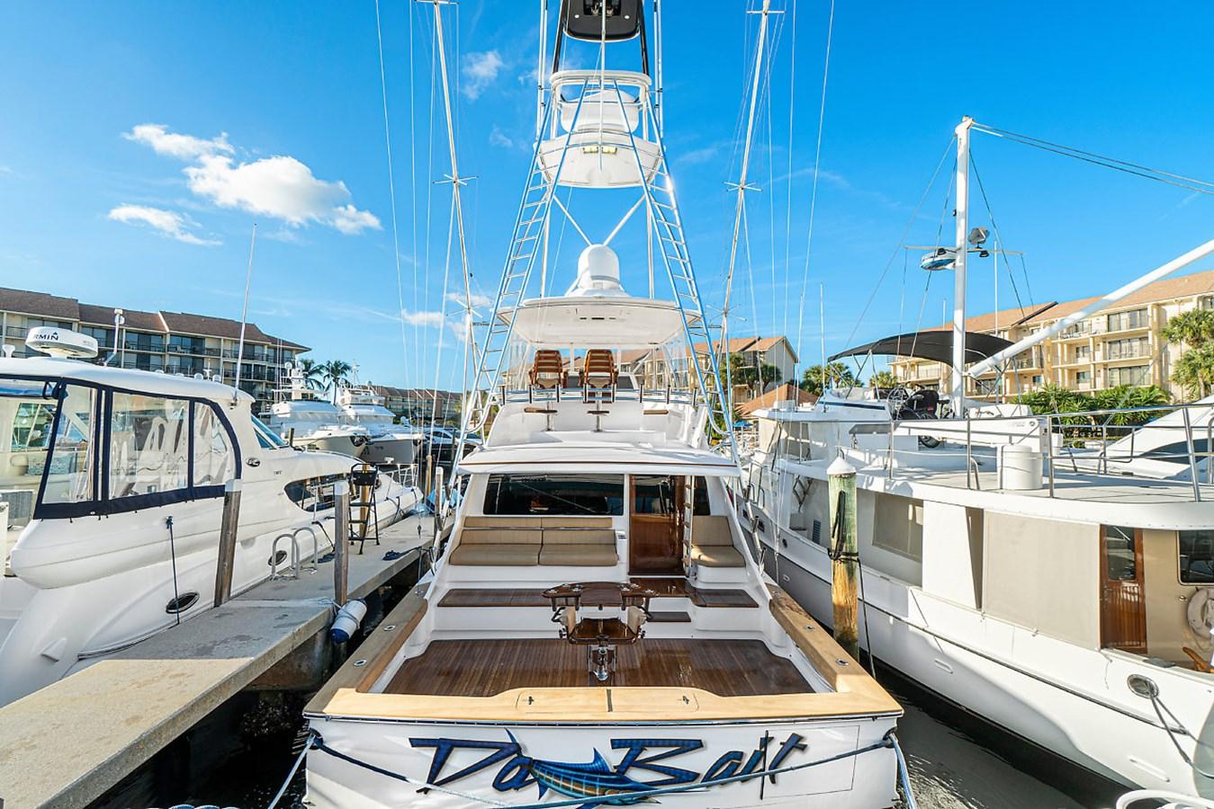2014 SPENCER YACHTS  Sport Fisherman 2826098