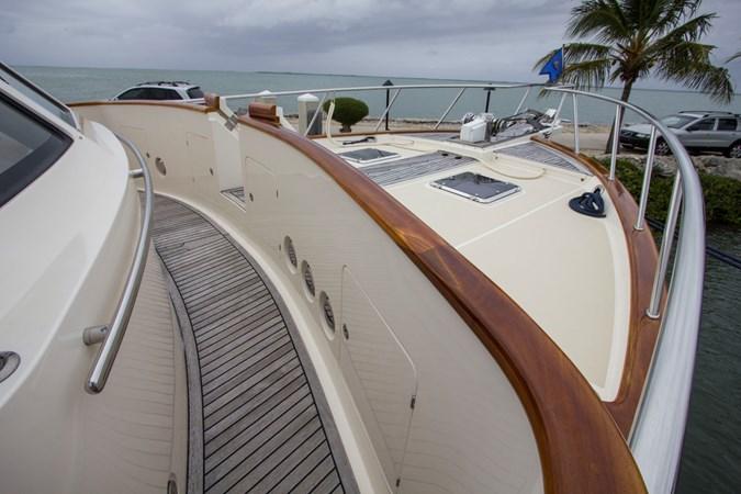 MARLOW HOOLIGAN V Yacht for Sale