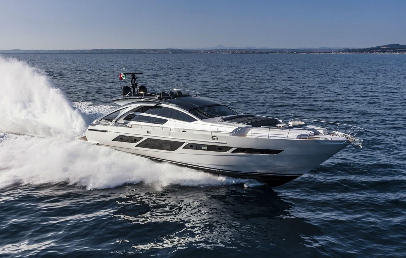 Pershing9xNewCruising_0006_26806 2018 PERSHING  Motor Yacht 2828932