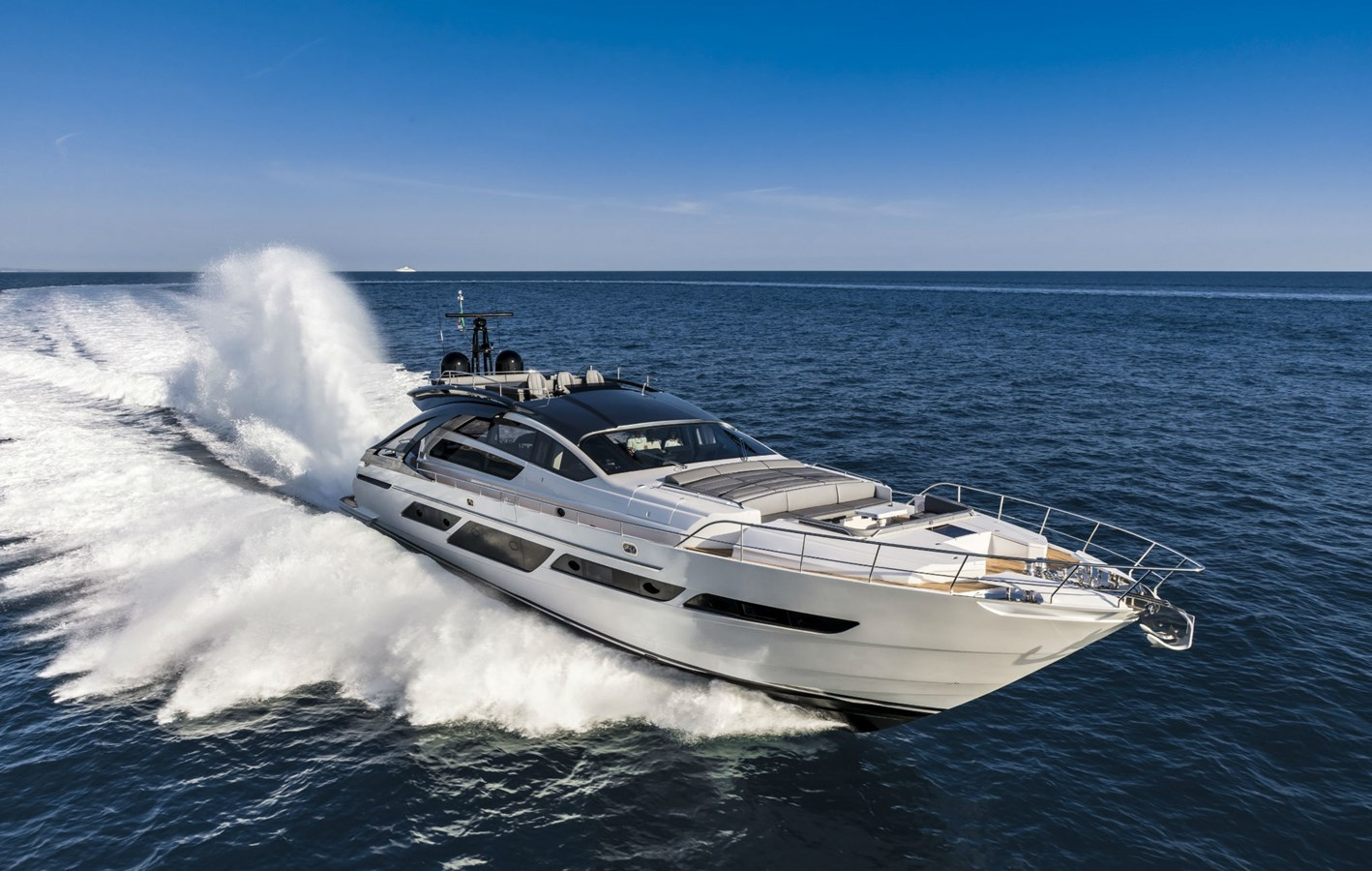 Pershing9xNewCruising_0012_26812 2018 PERSHING  Motor Yacht 2828936