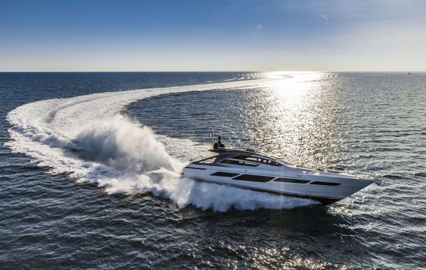 Pershing9xNewCruising_0009_26809 2018 PERSHING  Motor Yacht 2828941