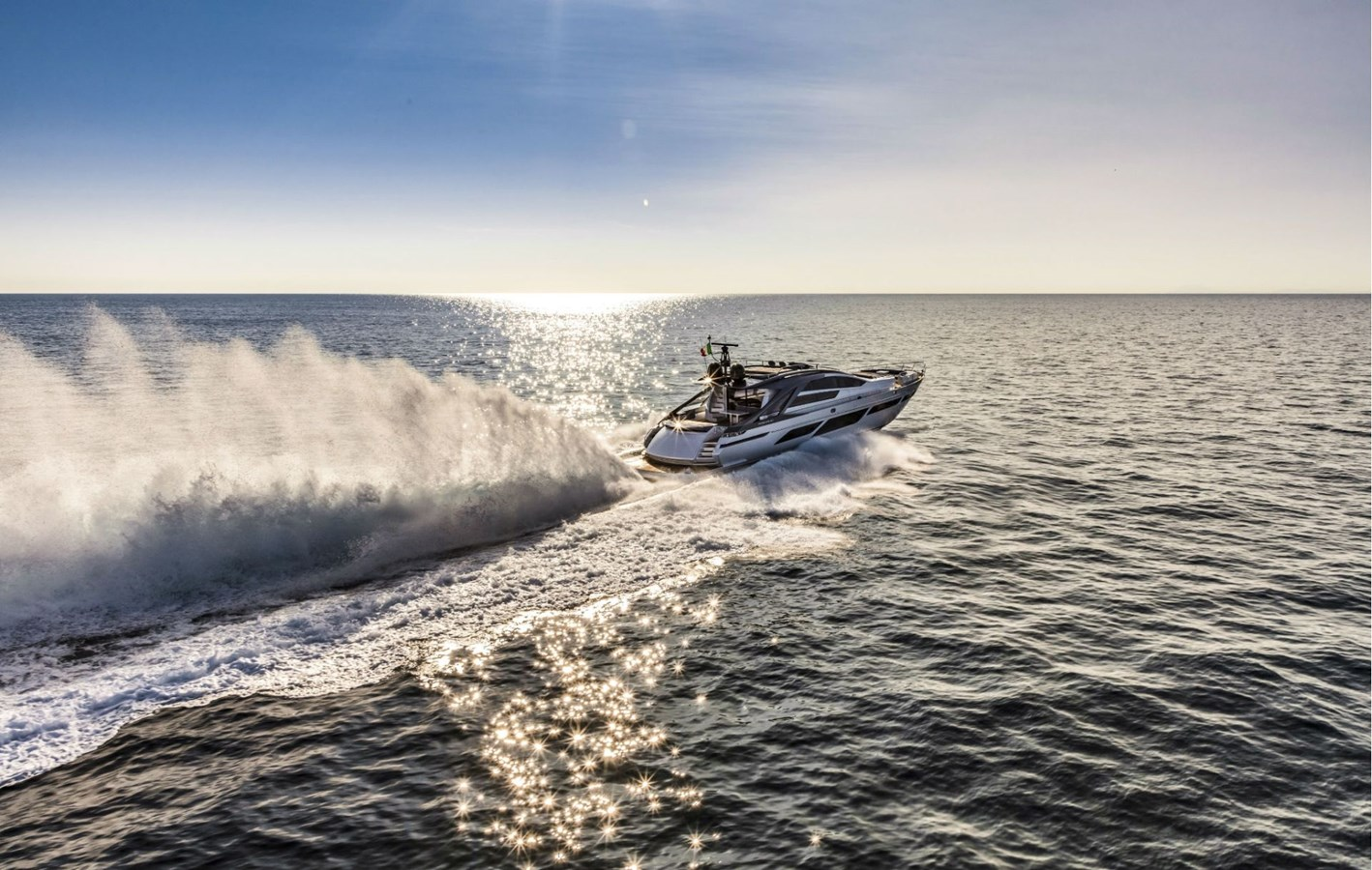 Pershing9xNewCruising_0017_26817 2018 PERSHING  Motor Yacht 2828943
