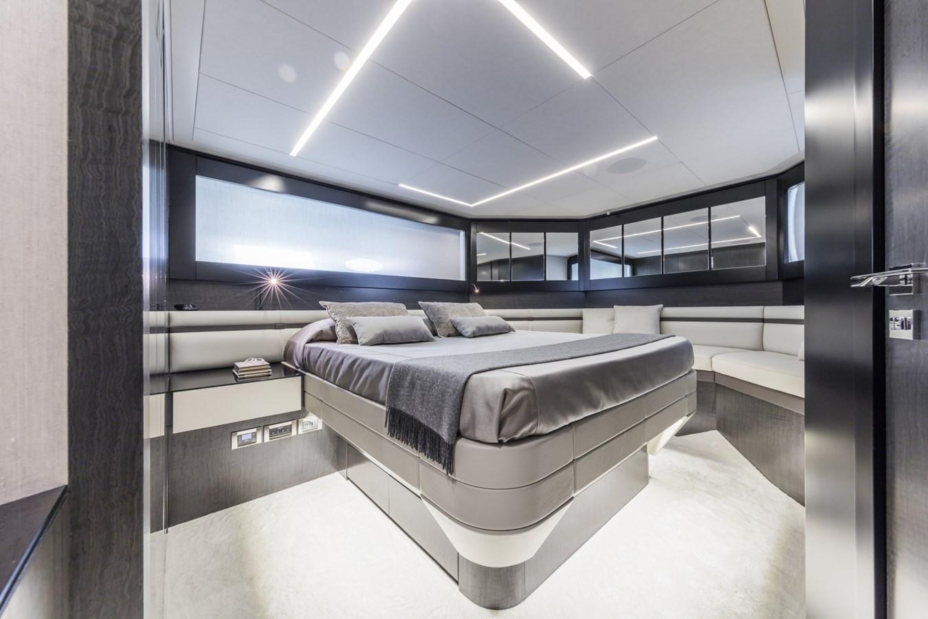 Pershing9xNewLowerDeck_0005_27759 2018 PERSHING  Motor Yacht 2828964