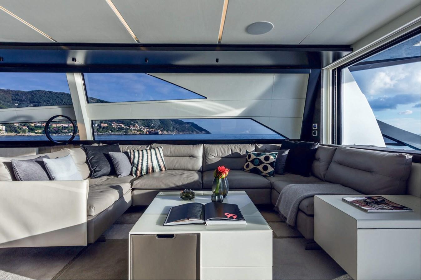 2018 PERSHING  Motor Yacht 2828972