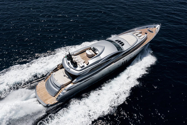 DJI_0092 2013 PERSHING  Motor Yacht 2976193