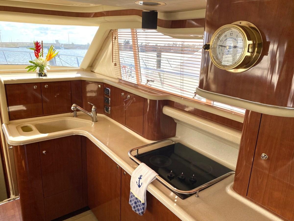 Galley 2003 SEA RAY  Cruiser 2837807