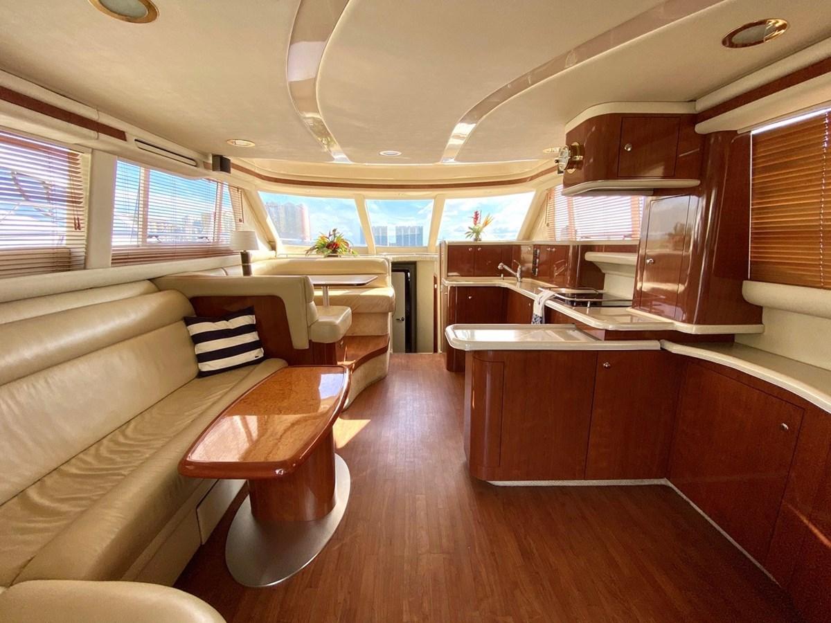 Salon 2003 SEA RAY  Cruiser 2837819