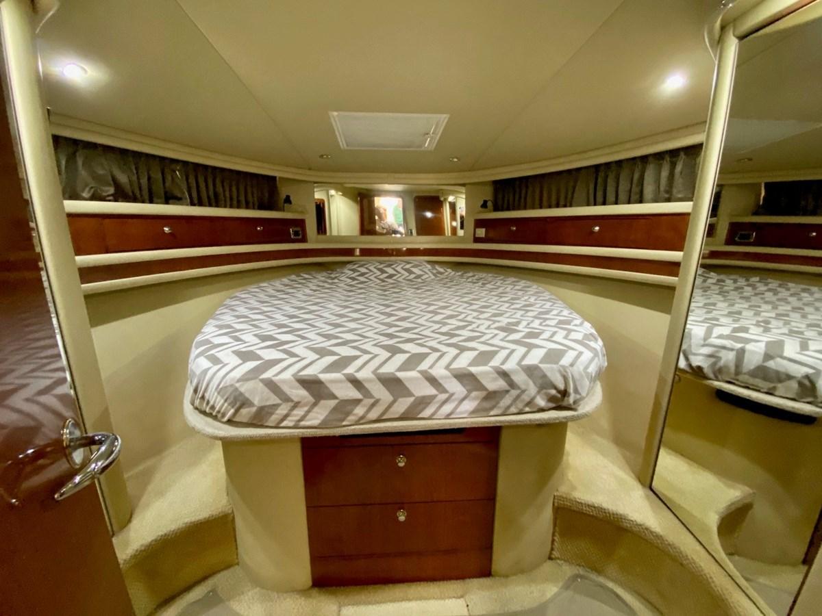 VIP Stateroom 2003 SEA RAY  Cruiser 2837824