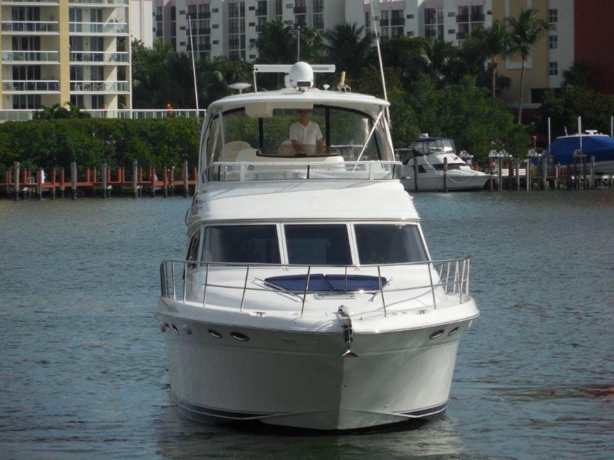 Bow View 2003 SEA RAY  Cruiser 2844555