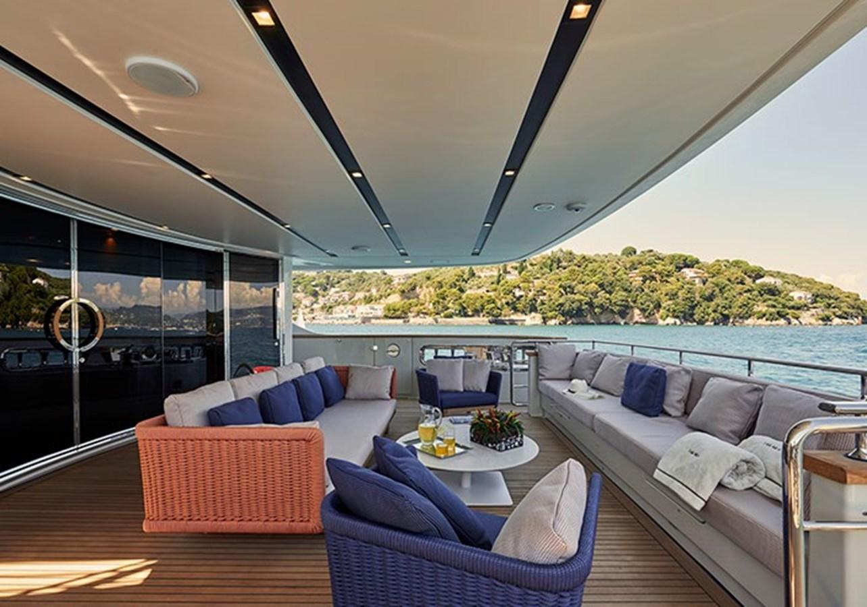 2016 SANLORENZO SD126 Motor Yacht 2829888