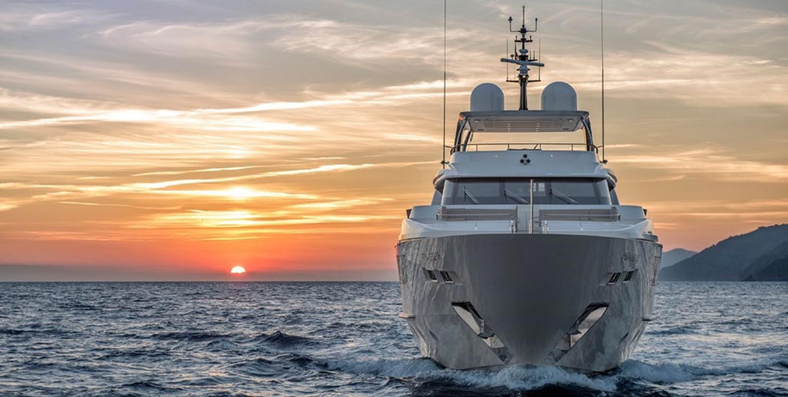 2016 SANLORENZO SD126 Motor Yacht 2829889