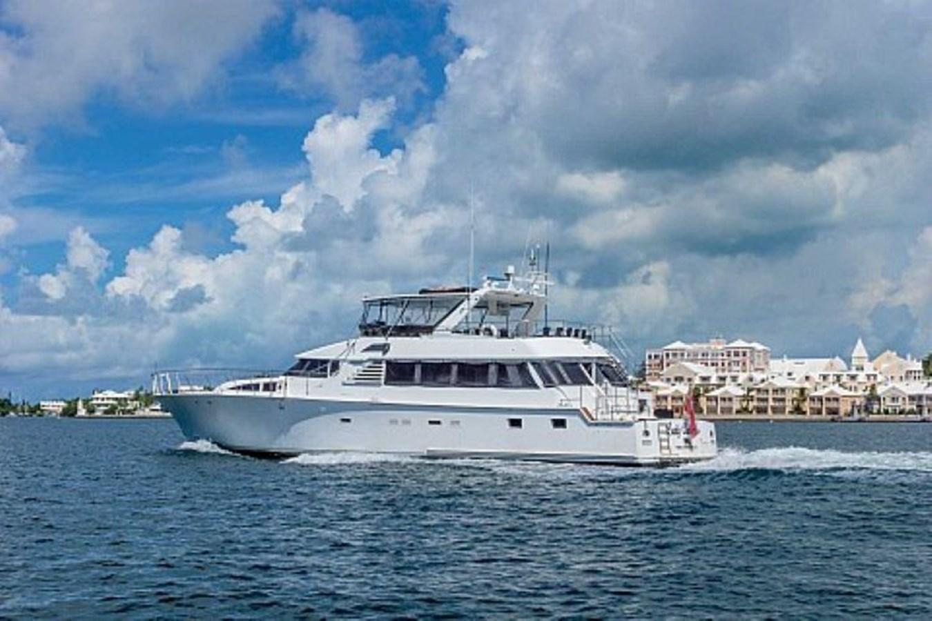 resize 1990 CHEOY LEE  Motor Yacht 2831253