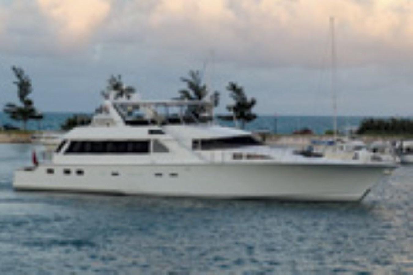 index_Charlotte 1990 CHEOY LEE  Motor Yacht 2831254