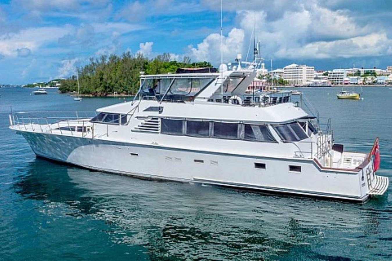 resize.php 1990 CHEOY LEE  Motor Yacht 2831257