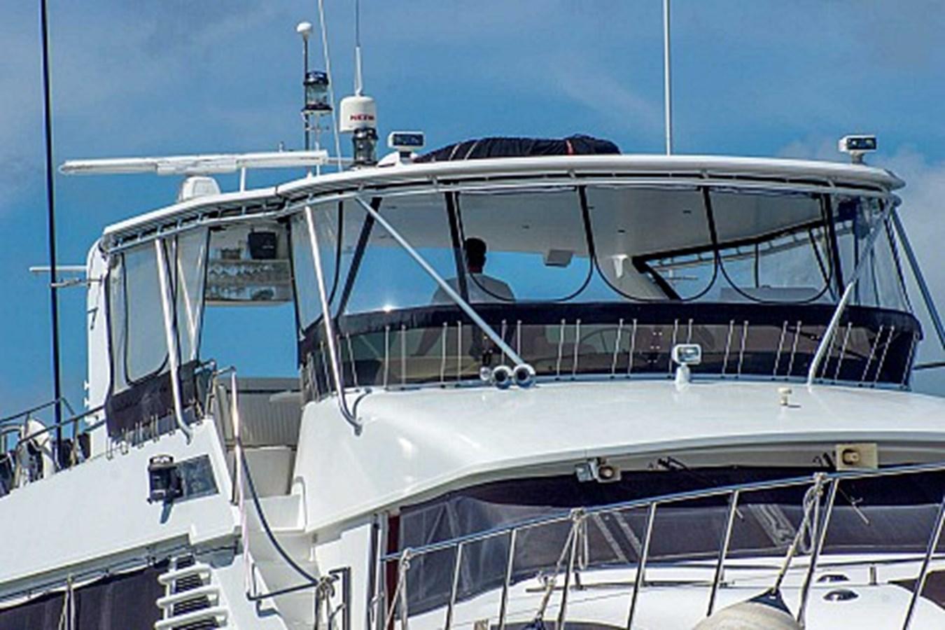 111 1990 CHEOY LEE  Motor Yacht 2831258