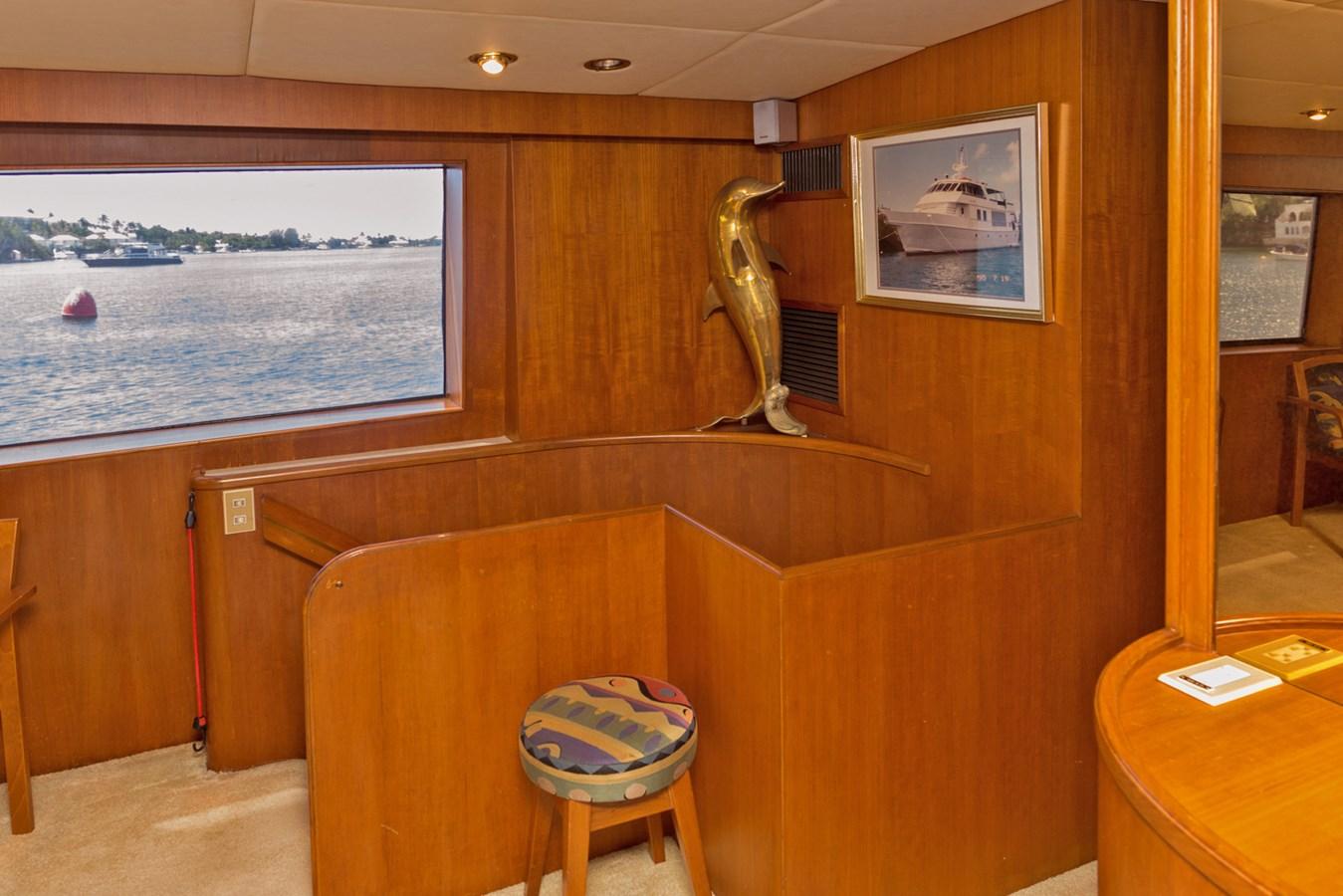 DSC8563 1990 CHEOY LEE  Motor Yacht 2831262