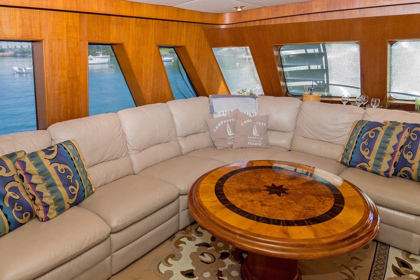 DSC8567 1990 CHEOY LEE  Motor Yacht 2831263