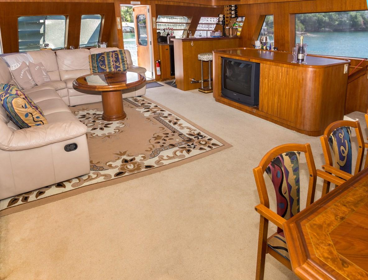 DSC8571 1990 CHEOY LEE  Motor Yacht 2831265