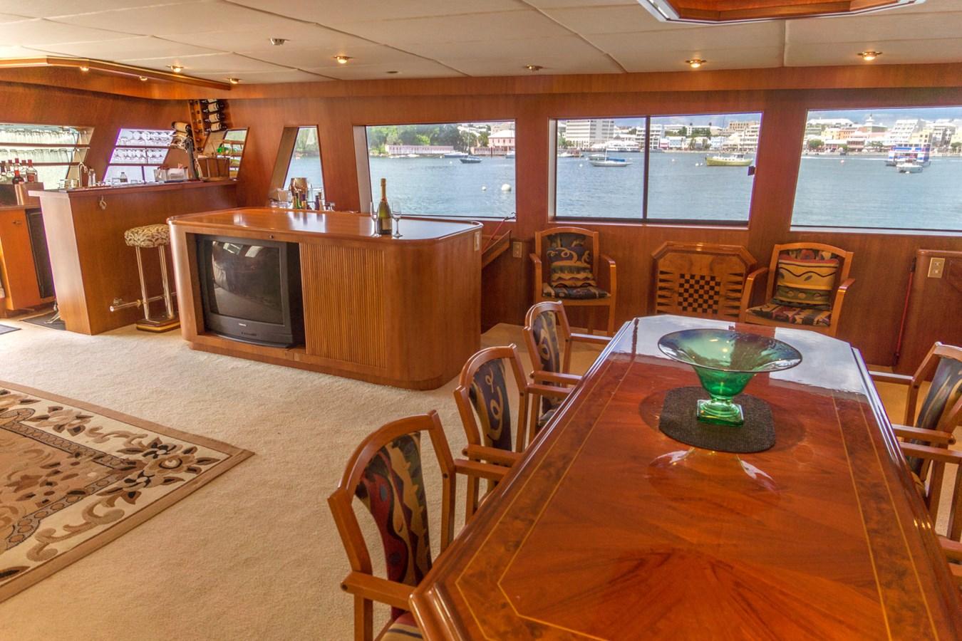 DSC8605 1990 CHEOY LEE  Motor Yacht 2831276