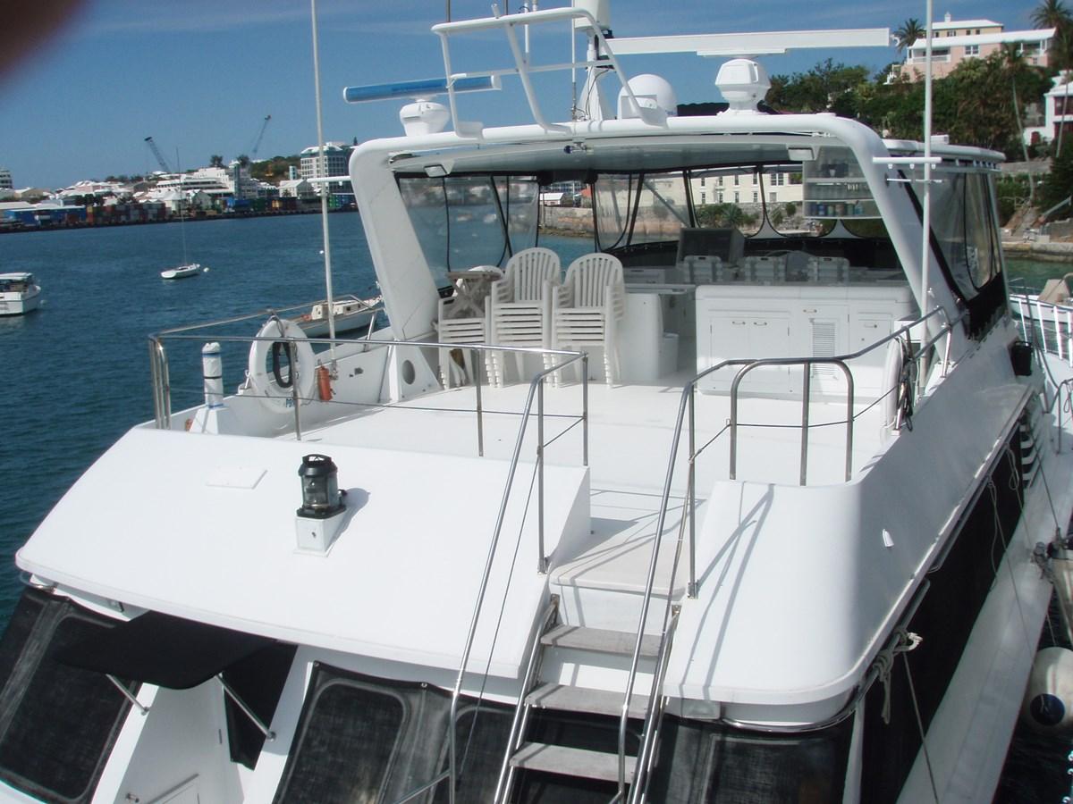 newest 122 1990 CHEOY LEE  Motor Yacht 2837422