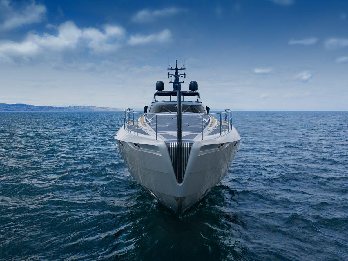 Pershing140NewCruising_0003_39243 2020 PERSHING 140 Mega Yacht 2831588