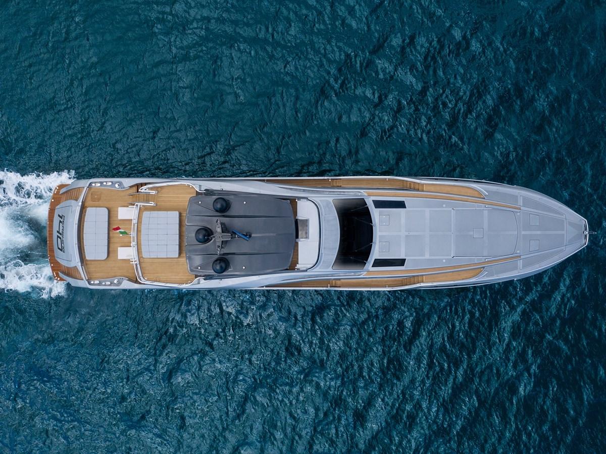 Pershing140NewCruising_0004_39244 2020 PERSHING 140 Mega Yacht 2831589