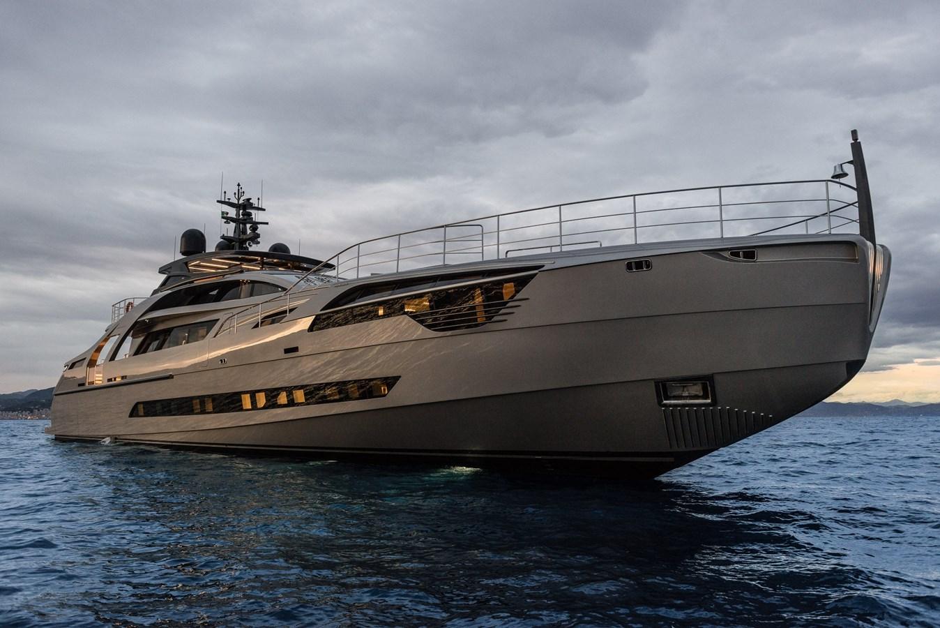 Pershing140NewCruising_0008_39976 2020 PERSHING 140 Mega Yacht 2831593