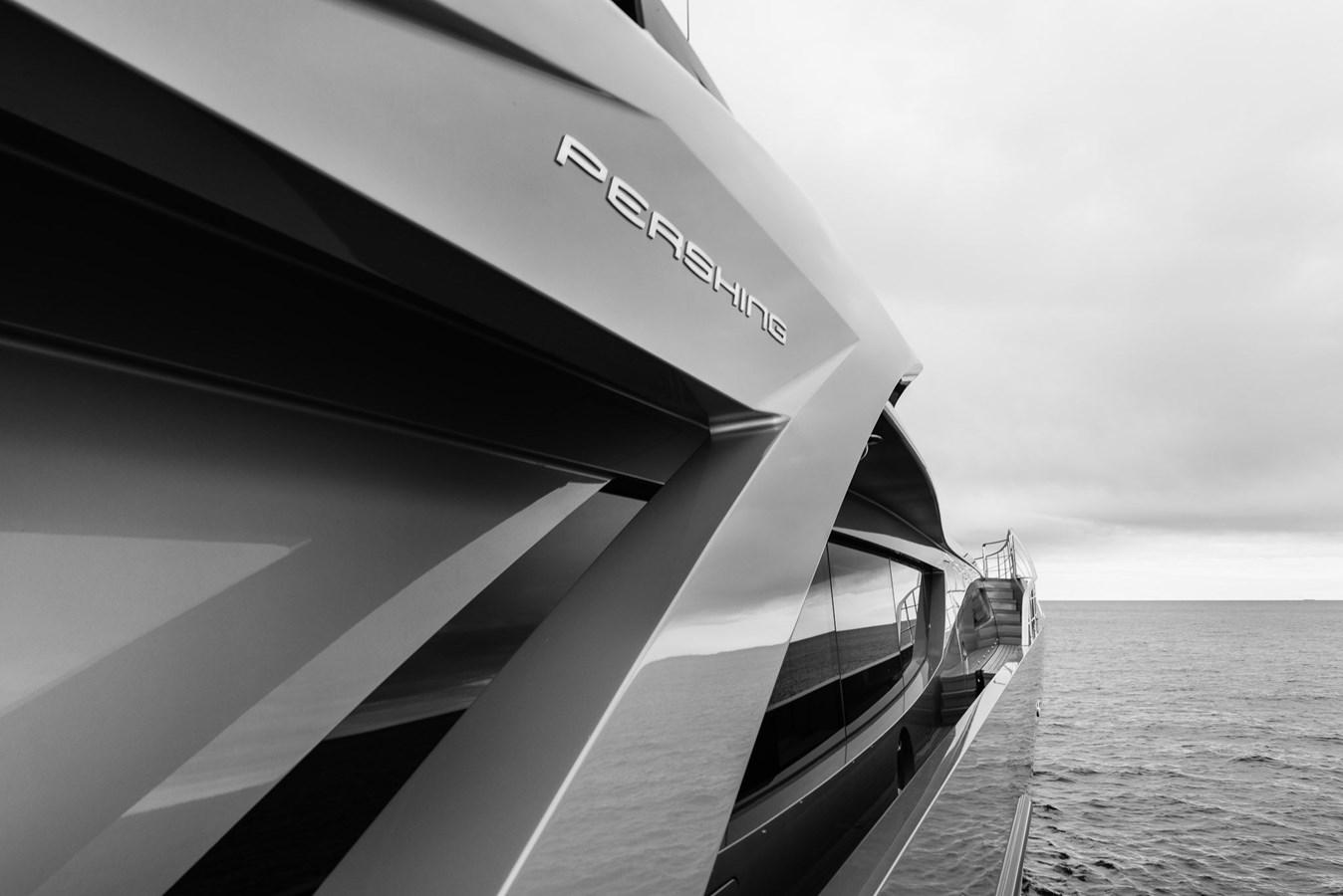 Pershing140NewCruising_0009_39977 2020 PERSHING 140 Mega Yacht 2831594