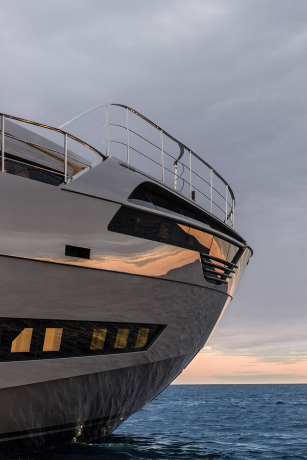 Pershing140NewCruising_0010_39978 2020 PERSHING 140 Mega Yacht 2831595