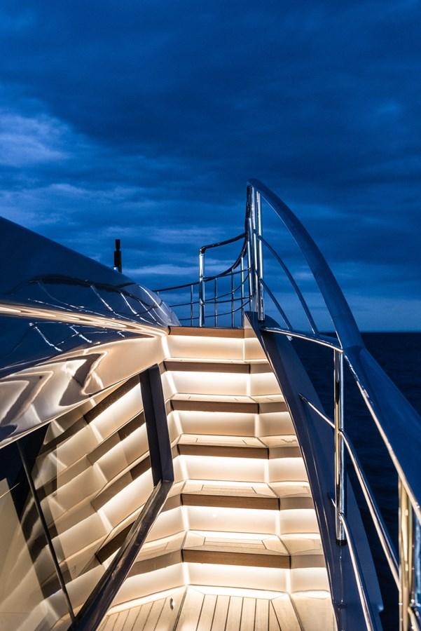 Pershing140NewCruising_0011_39979 2020 PERSHING 140 Mega Yacht 2831596